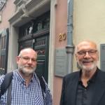 Besuch in Bonn