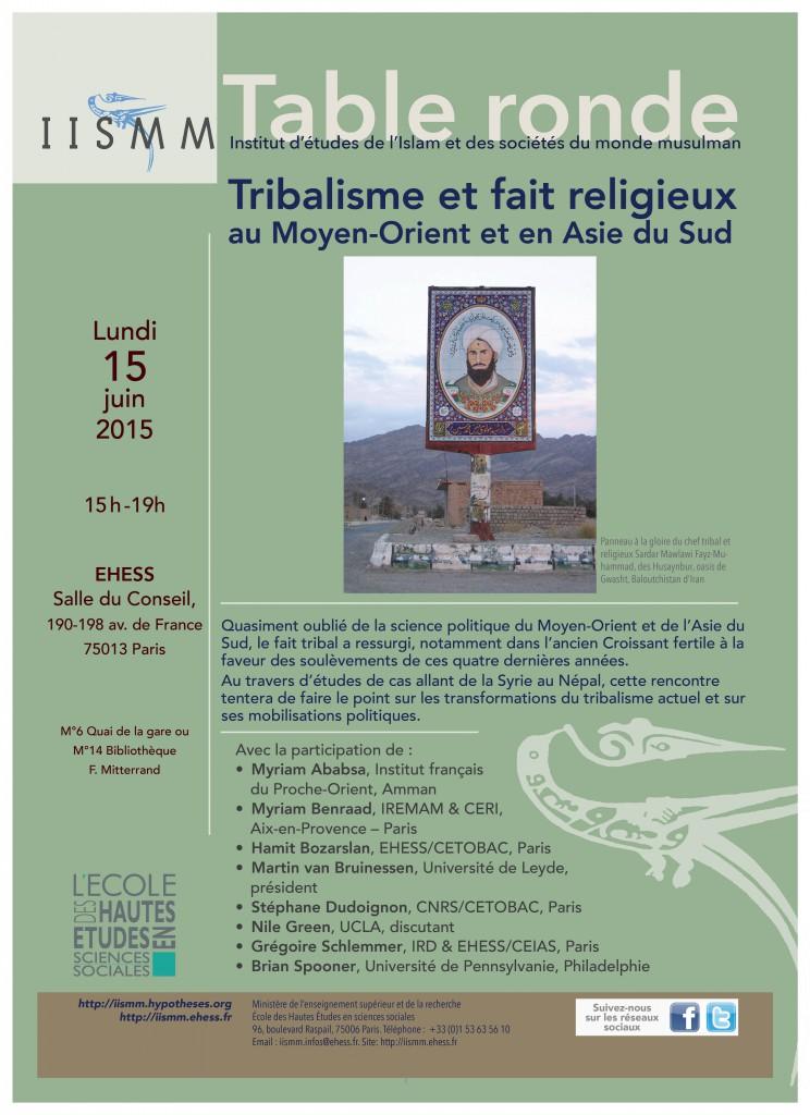 2015-06-15 Tribalisme