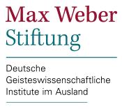 Fondation Max Weber logo