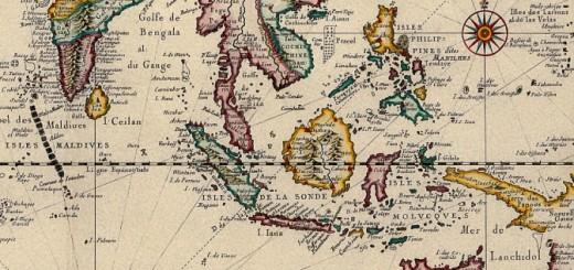 couverture journée d'étude asie méridionale