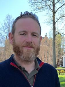 Michael Laffan