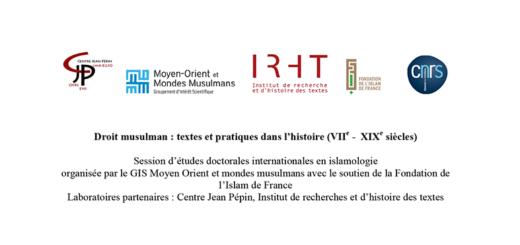 Programme 31 rencontre des musulmans de france