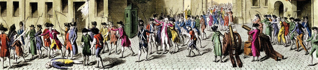 The French Revolution Network
