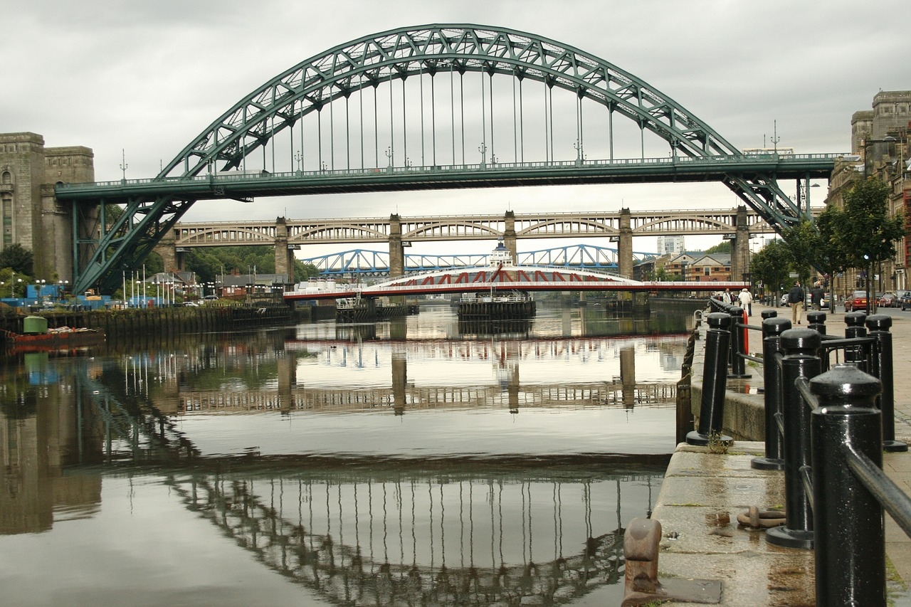 newcastle-upon-tyne-bridge-640597_1280