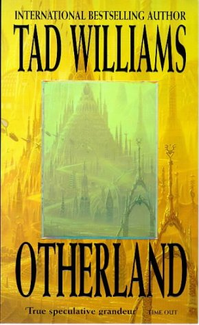 TadWilliams_Otherland1
