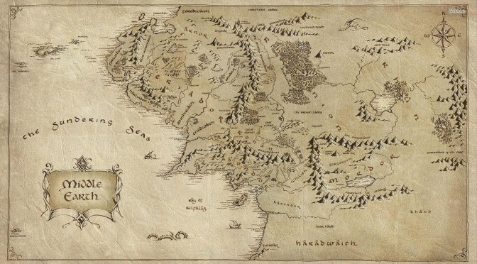 "Séminaire ""Tolkien"" (ENS Ulm, 2015-2016)"
