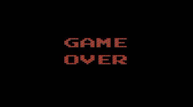 """Appel : """"La fin dans les jeux vidéo : aspects des spatio-temporalités vidéoludiques"""""""