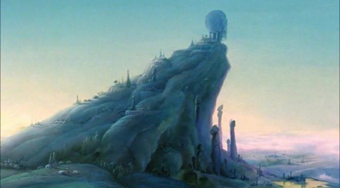"""Soutenance de thèse : Aurélie Huz, """"L'intermédialité dans la science-fiction française de <i>La Planète sauvage</i> à <i>Atlantis</i> (1973-2003)"""""""