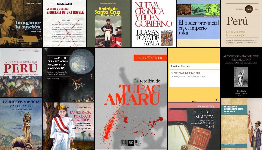 Encuesta 2015 libros