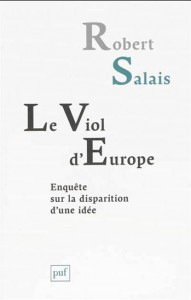 Le viol d'Europe