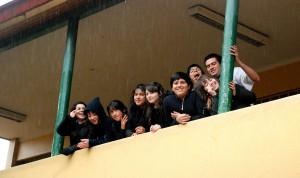 L'intégration sociale à l'école chilienne : les apports de la sociologie française