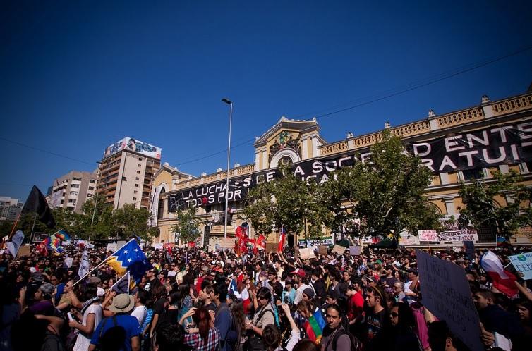 YANEZ - 1311 - ACTUALITE - Elections au Chili. Le basculement de l'imaginaire2