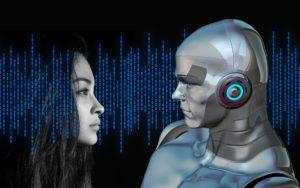 humain & robot
