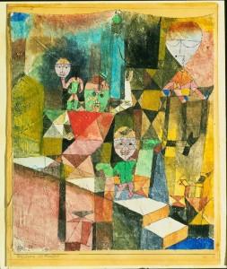 Gagnez-votre-place-pour-l-expo-Paul-Klee-l-ironie-a-l-oeuvre