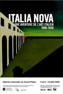 italia nuova