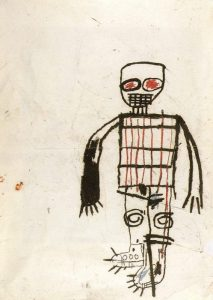 jean-michel-basquiat-autoportrai-1983-courtesy-collection-agnes-b-498x700