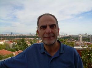 Carlos Ferrera