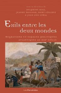 Portada Libro Exils