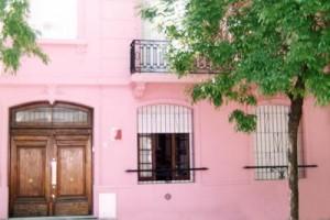 Sede del CeDInCI en Buenos Aires