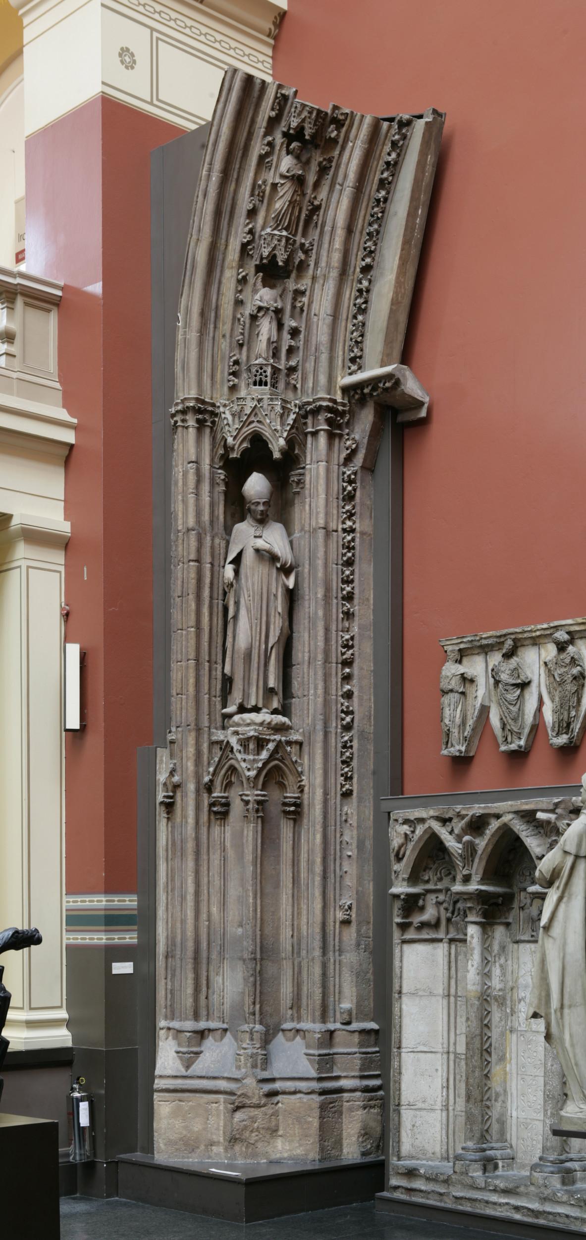 Quelques sujets de réflexion… circulation du monument historique