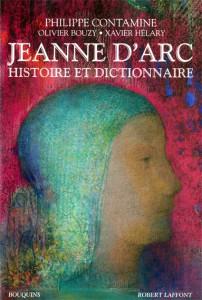 Jeanne d'Arc : histoire et dictionnaire