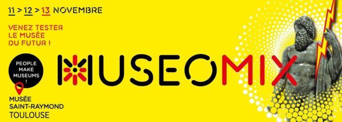Première édition Museomix à Toulouse