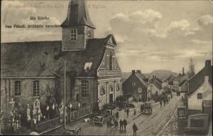 Westroosebeke