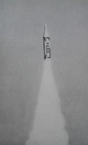fusée ZERO