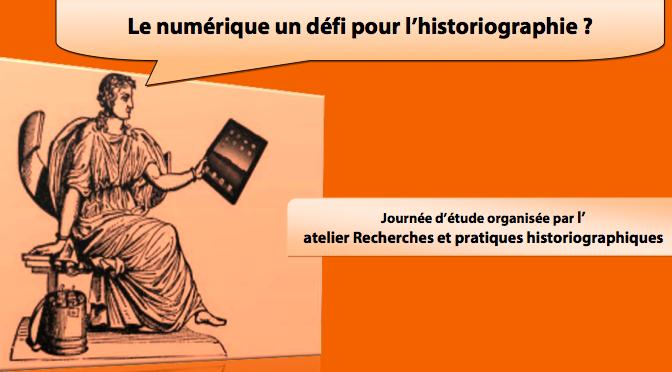 Le numérique entre outil et culture, 1er-2 Décembre 2014, EHESS Paris