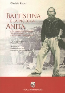 Battistina e la piccola Anita