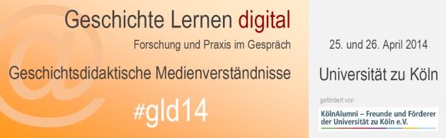 gld14 logo