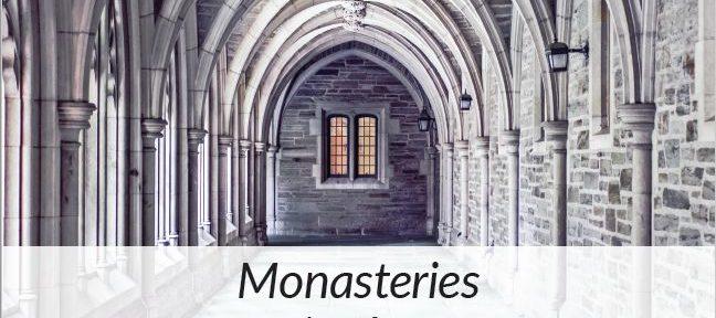 #HistMonastDH | Monasteries in the Digital Humanities (12.-15. September 2017, Częstochowa)