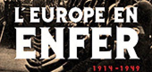 kershaw-ian-l-europe-en-enfer