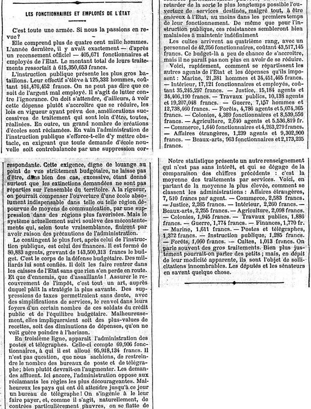 Le Temps, 22 septembre 1897