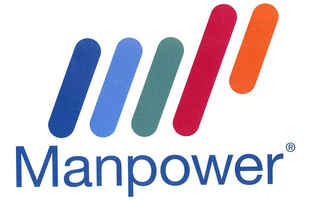 Image result for manpower logo