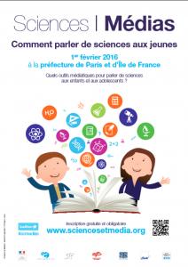 science media2016