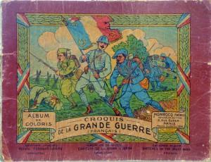 Historial de la Grande Guerre ˆ PŽronne (Somme)