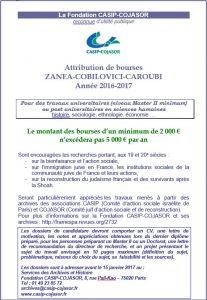 fondation-casip-cojasor_bourses_2016-2017