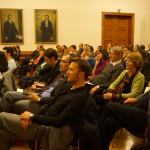"""Keynote """"Philology and Freedom"""