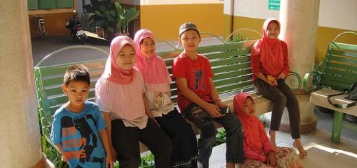 Muslims in Thailand