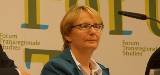 Ulrike Freitag