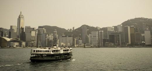 Hong Kong - Sony A7R (Foto: Luke Ma unter CC BY 2.0)