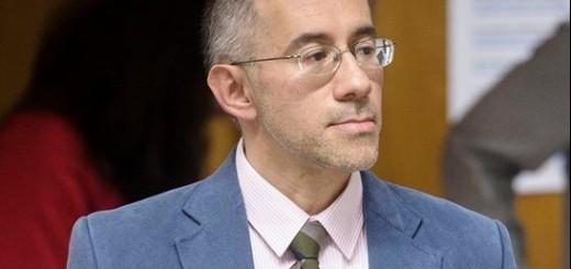 José-Manuel Barreto Photo: © Maurice Weiss, Ostkreuz