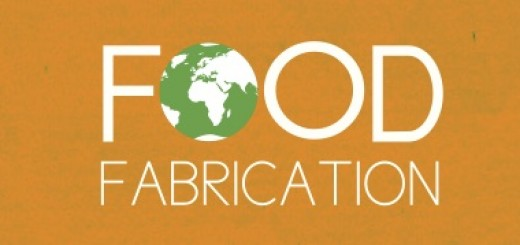 FoodFabrication_Poster