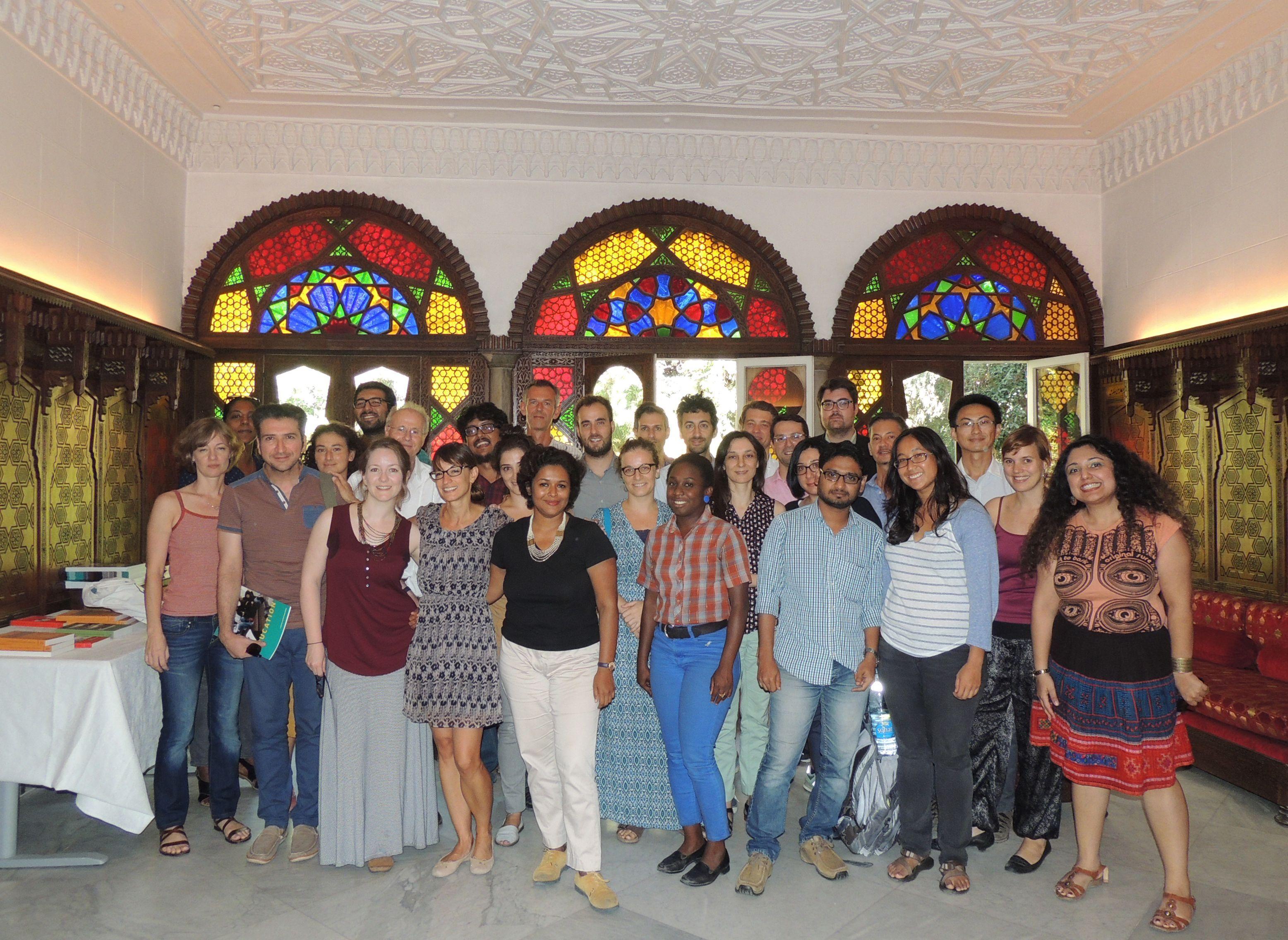 Photo: Orient-Institut Beirut