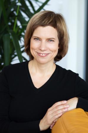 Isabel Richter (Foto: privat)