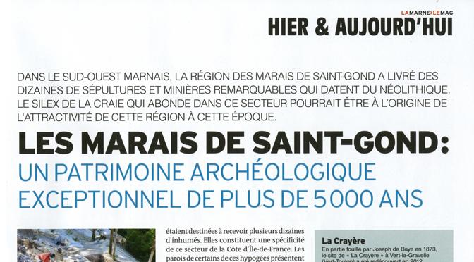 La Marne>Le Mag – Automne 2015