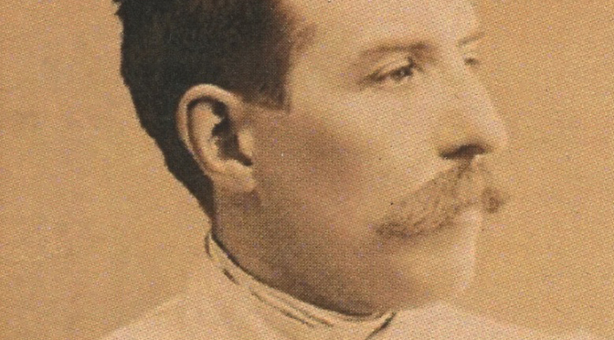 Une courte biographie du baron de Baye