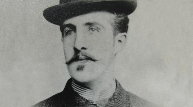 Joseph de Baye, un archéologue champenois