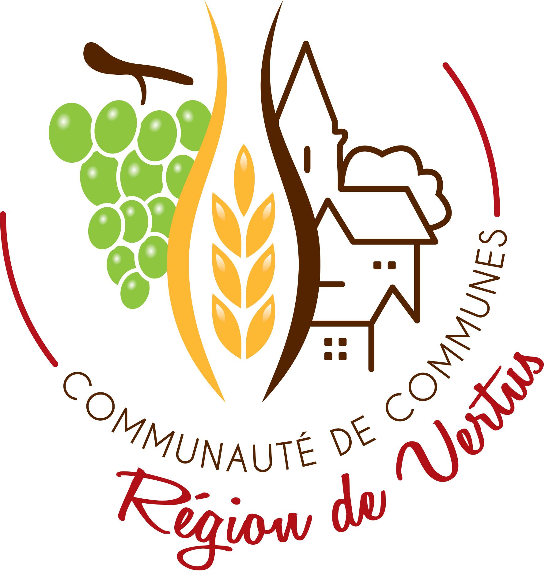 Communauté de communes Région de Vertus